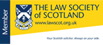Law Society Of Scotland Complete Clarity Solicitors Glasgow, Scotland