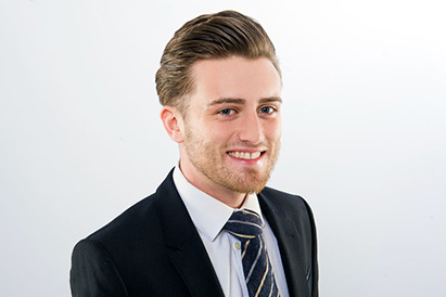 Craig Chisholm - Complete Clarity Solicitors Glasgow, East Kilbride, Scotland