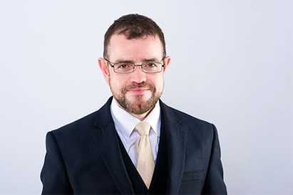 Billy Smith - Complete Clarity Solicitors Glasgow, East Kilbride, Scotland